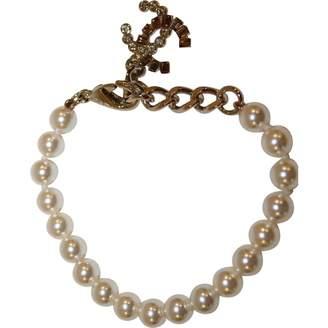 Chanel Pearls bracelet