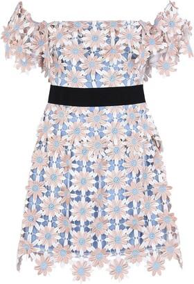 Self-Portrait Short dresses - Item 34853703AF