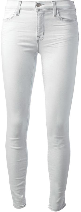 J Brand 'Frostbite' skinny jean