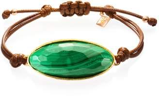 Ona Chan Jewelry Lattice Corded Bracelet
