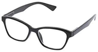 Cat Eye Peepers Women's Glitz and Glam - 2509125 Cateye Reading Glasses