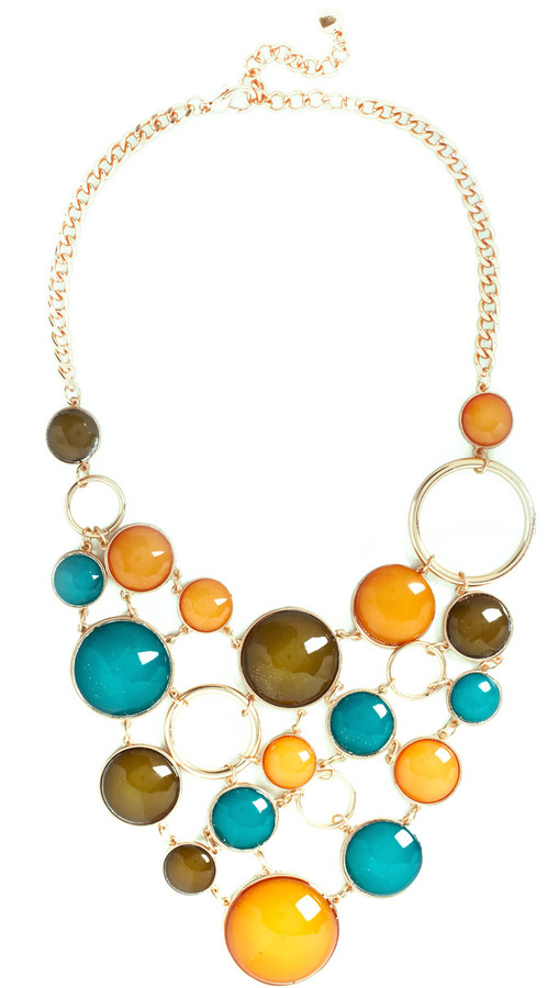 Astronomy Amor Necklace