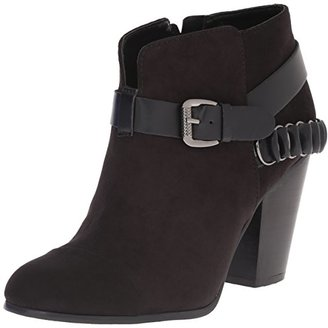 Carlos by Carlos Santana Women's Macomb Ankle Bootie $43.97 thestylecure.com