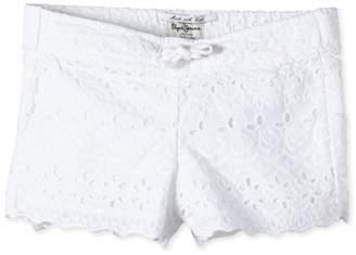 Pepe Jeans Girls Shorts