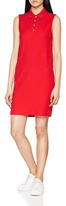 Lacoste Women's EF3059 Party Dress,8