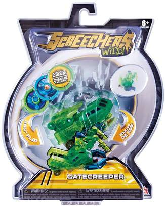 Screechers Screechers Wild - Level 2 Vehicle - Gatecreeper