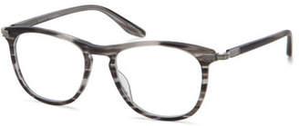 Barton Perreira Men's Lautner Acetate Reading Glasses-3.0