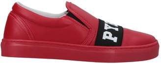 Pyrex Sneakers