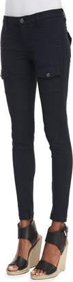 Joie So Real Skinny Pants, Navy