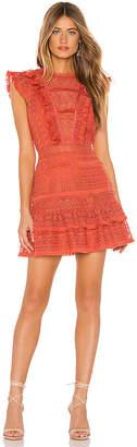 Saylor Carlotta Dress