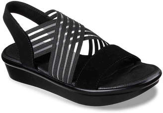 Skechers Cali Wedge Sandal - Women's