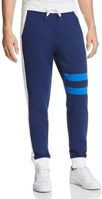 Calvin Klein Jeans Athletic College Stripe Sweatpants