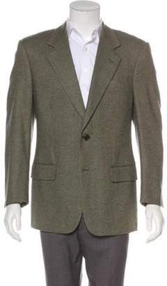 Valentino Wool & Cashmere Blazer