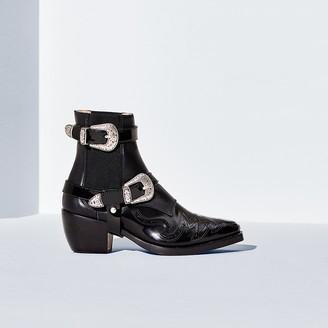 High Cowboy Boot $630 thestylecure.com
