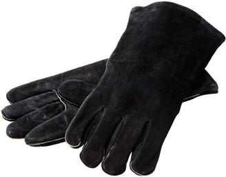Lodge Logic Leather Gloves A5-2