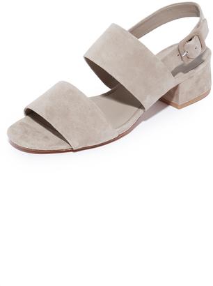 Vince Taye City Sandals $295 thestylecure.com