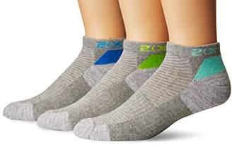 2xist Men's No-Show Athletic Sock 3 Pack