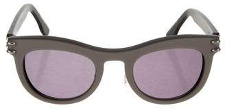Roland Mouret Douglas Tinted Sunglasses w/ Tags