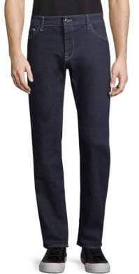 HUGO BOSS Maine Regular-Fit Jeans
