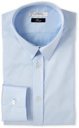 Versace Twill Dress Shirt