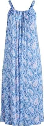 Ralph Lauren Stretch Modal Nightgown