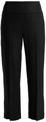 Sportmax Nepeta Trousers - Womens - Black