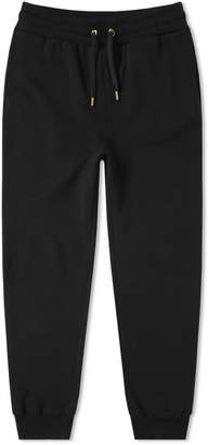 Versace Medusa Embroidered Motif Sweat Pant