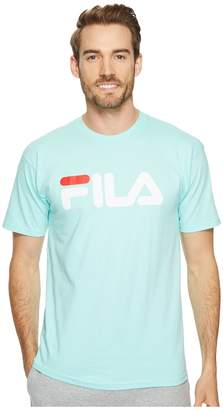 Fila Printed T-Shirt Men's T Shirt