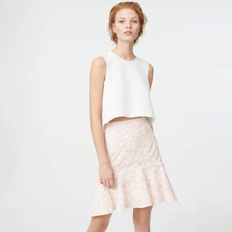 Club Monaco Riggins Lace Skirt
