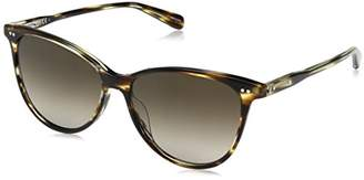 Bobbi Brown Women's The Patton/s Square Sunglasses