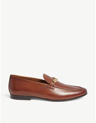 Aldo Royton leather loafers