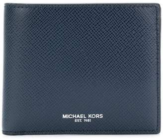 2feb90a51d Michael Kors Harrison Wallet - ShopStyle