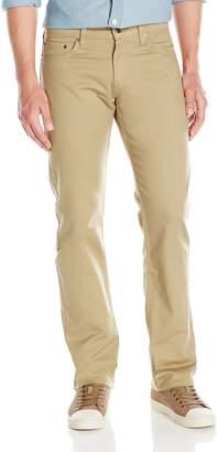 Levi's Men's Straight Jeans