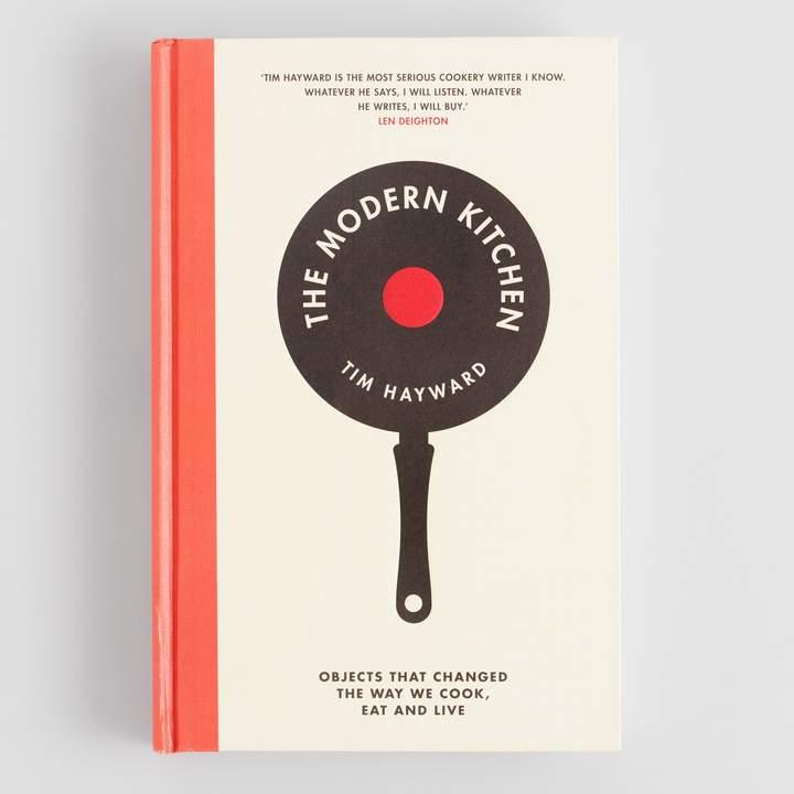 Cost Plus World Market The Modern Kitchen Book
