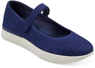 Easy Spirit Cacia Mary Jane Flats Women's Shoes