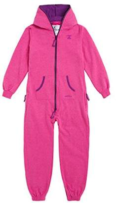 One Piece OnePiece Girl's Jumpsuit Kids Solid Clothing Set