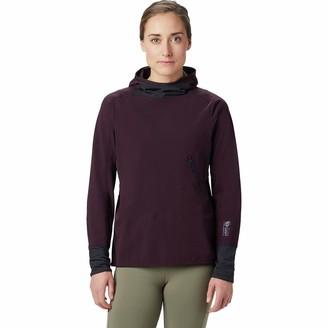 Mountain Hardwear Chockstone Pullover Hoodie - Women's