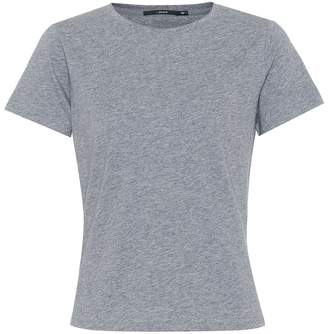 J Brand 811 cotton T-shirt