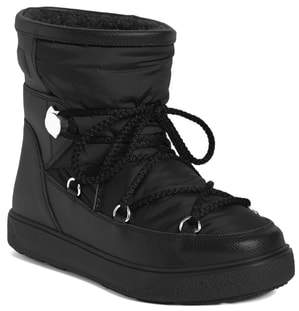 Moncler New Fanny Stivale Short Moon Boots