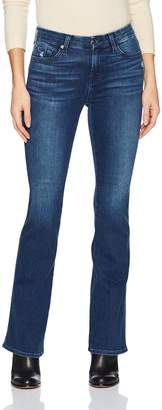 7 For All Mankind Women's Kimmie Bootcut Jean Pants,