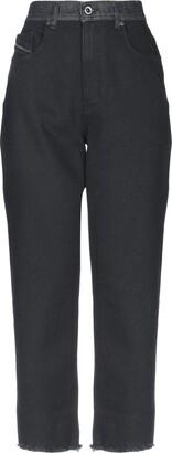 Diesel Black Gold Denim pants - Item 42753095FM