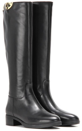 Tory BurchTory Burch Sidney Leather Boots