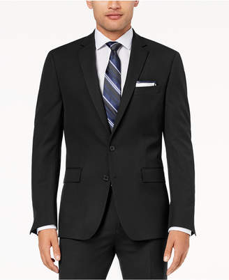 Ryan Seacrest Distinction Closeout! Men's Ultimate Modern-Fit Stretch Suit Jackets
