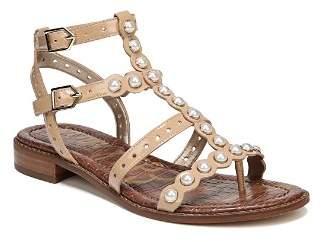 Sam Edelman Women's Elisa Embellished Sandals