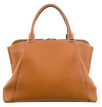 a50789a1f8a5 Cartier Medium Leather C De Bag