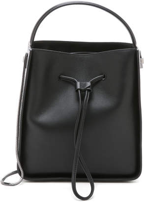 3.1 Phillip Lim Soleil Small Bucket Bag $895 thestylecure.com