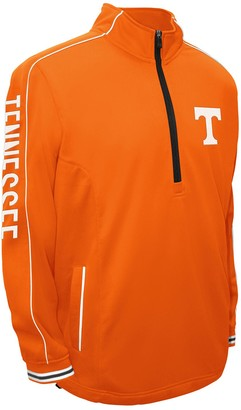 NCAA Men's Franchise Club Tennessee Volunteers Edge Pullover Jacket
