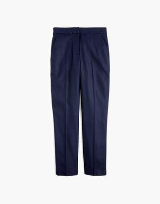 Madewell J.Crew Easy Pants in Stretch Linen