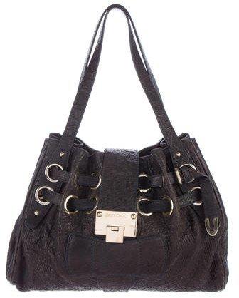 Jimmy ChooJimmy Choo Leather Ramona Bag