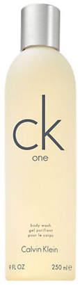 Calvin Klein One Body Wash